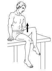 大腰筋テスト