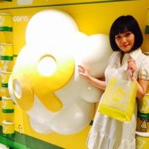 popcorn♪