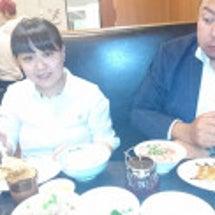 ◼餃子からの貞子◼