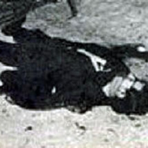 人殺しは日本共産党の…