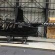 昨日のヘリコプター