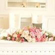 結婚式の会場装花~優…