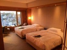 Grand hyatt fukuoka club twin 201606 6