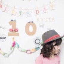 ◯誕生日◯