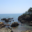 今井浜「舟戸の番屋」…