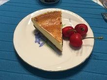 のんちゃんチーズケーキ