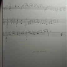 陸の小前奏曲【9絃ギ…
