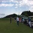 ゴルフコンペに参加し…