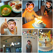 長男4歳誕生日&旅行…