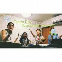 Green Ray …