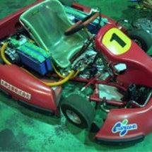 レーシングカート E…