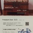 treasure b…