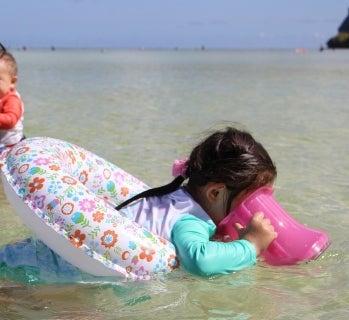 子連れグアム タモンビーチ きれいなホテル