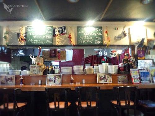 ビストロ食堂mas