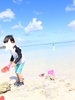 グアム 子連れ 赤ちゃん連れ ビーチ おすすめ