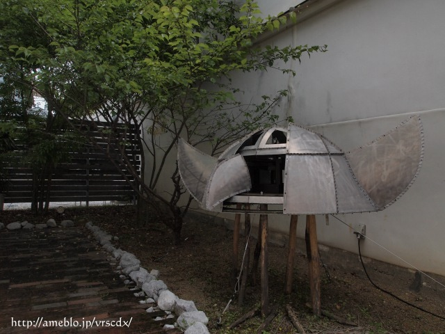21 アートゾーン藁工倉庫