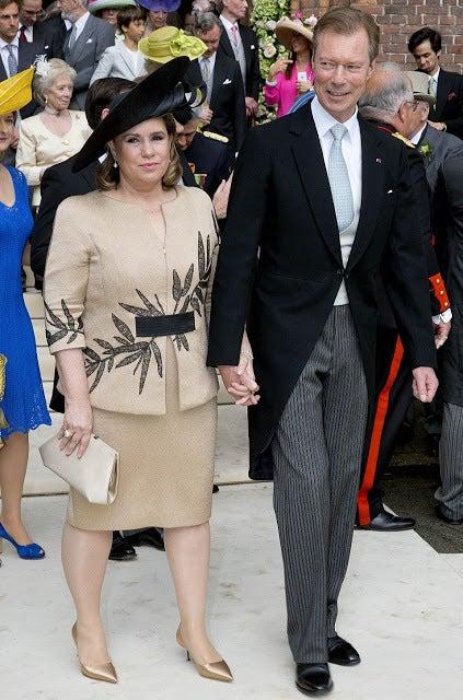 ド・ リーニュ公爵家 プリンセス・アリックス