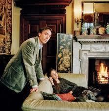 10th Earl of Cavanの孫娘サラ・ローズ・ハンベリー