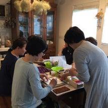 陶芸のワークショップ