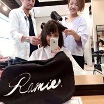☆ Ramie銀座店…