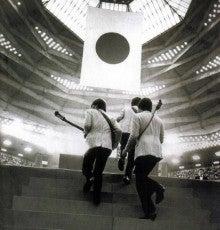 THE BEATLES in Budokan