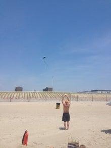 KaoruIkeda/Rockaway Beach #3