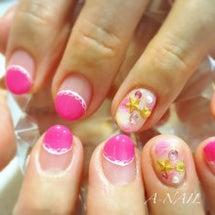 Sea nail色違…