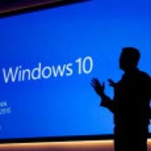 Windows 10…