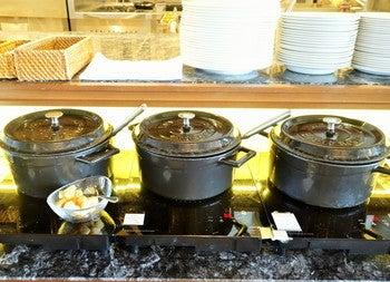 ソラリア西鉄ホテル レストラン料理4
