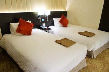 ソラリア西鉄ホテル 寝室2