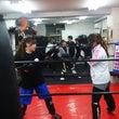 立川格闘技ジム・聖蹟…