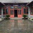 密雲県の古北水鎮へ …
