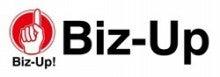 オリジナルロゴを作るならBiz-Up!