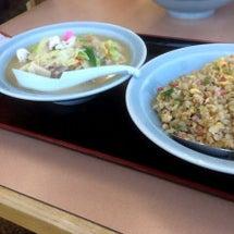 昼飯チャン^o^