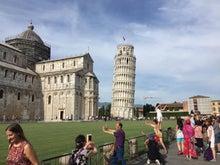20160628ピサの斜塔