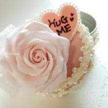 ☆ Rose Cak…