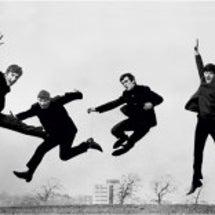 ビートルズ来日から5…