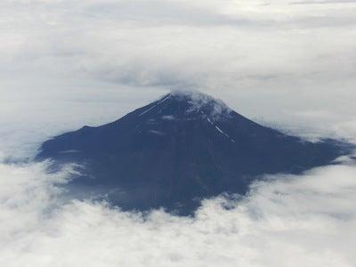幽玄の富士2