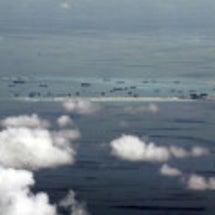 南シナ海に対するロシ…