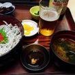 湘南お魚と江ノ島ノ猫