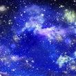 遥か昔を思い出す星々…