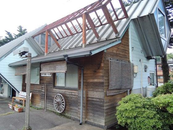 南阿蘇鉄道高森線・中松駅