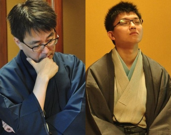 第3局は静岡決戦。。