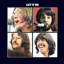 Let It Be(…