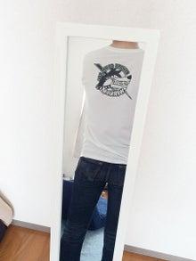 ドーベルマンTシャツ04