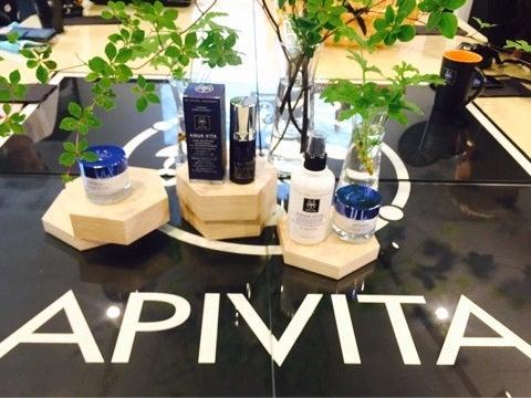 夏に負けない24時間潤う肌に!ギリシアのオーガニックコスメ『APIVITA(アピヴィータ)』