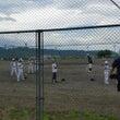 野球はじめました