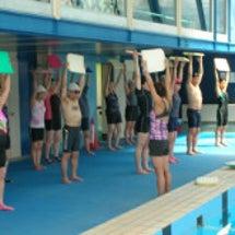 健康水中運動教室