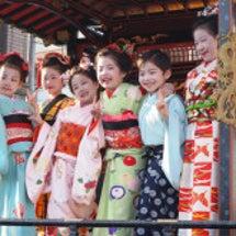 大垣祭り2016子供…