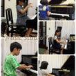ピティナピアノコンペ…